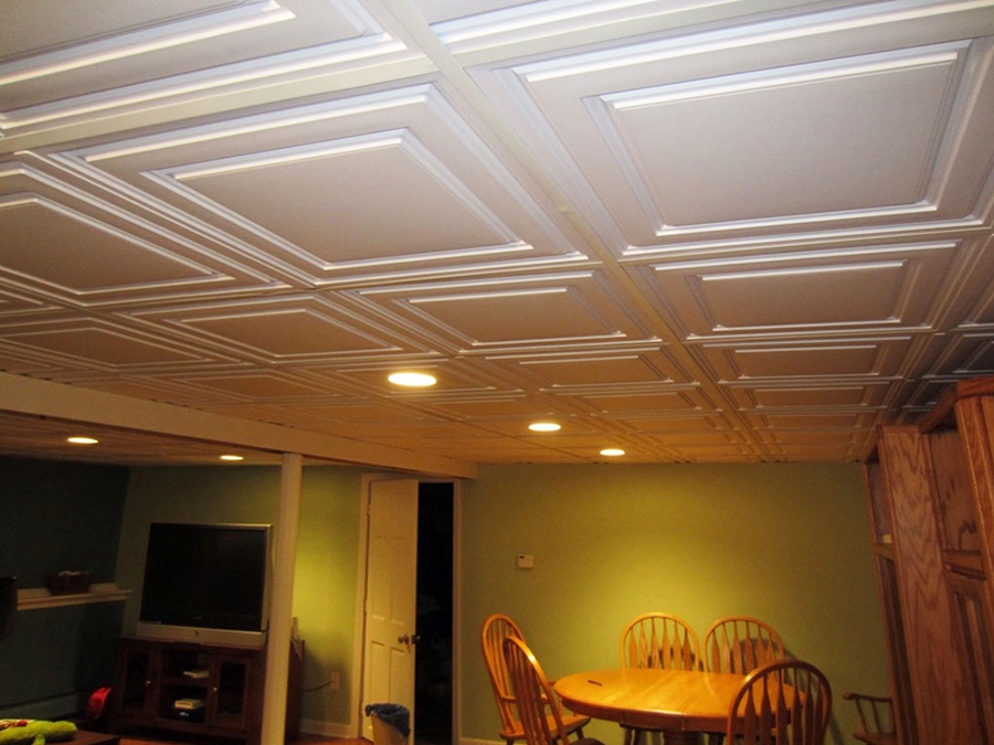 Buy CeilingConnex low cost direct mount ceiling grid. It connects directly to the Request Quote · Featured Products · Easy Access · Water Damage.