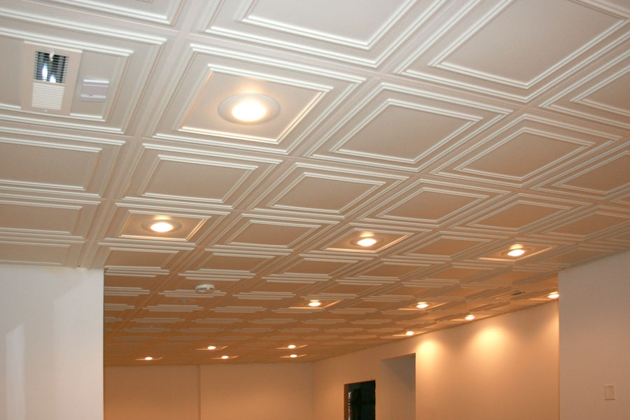 Ceilume Decorative Grid Tape For Suspended Ceiling Tiles