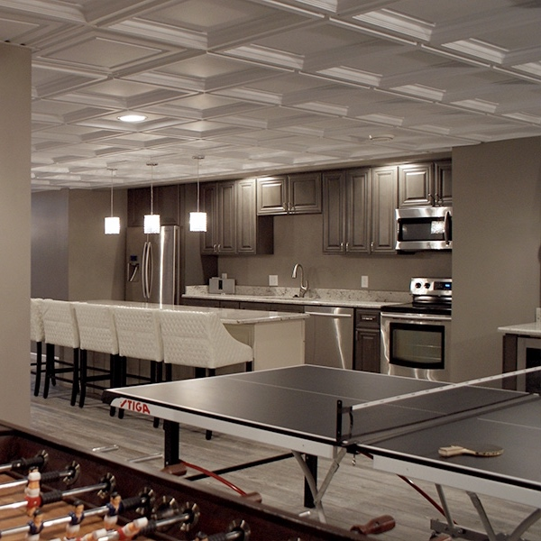 Ceilume Westminster Suspended Ceiling
