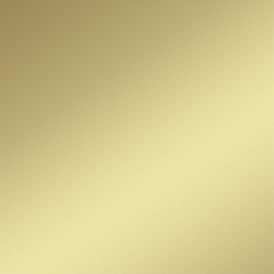 MirroFlex Mirror Gold Finish