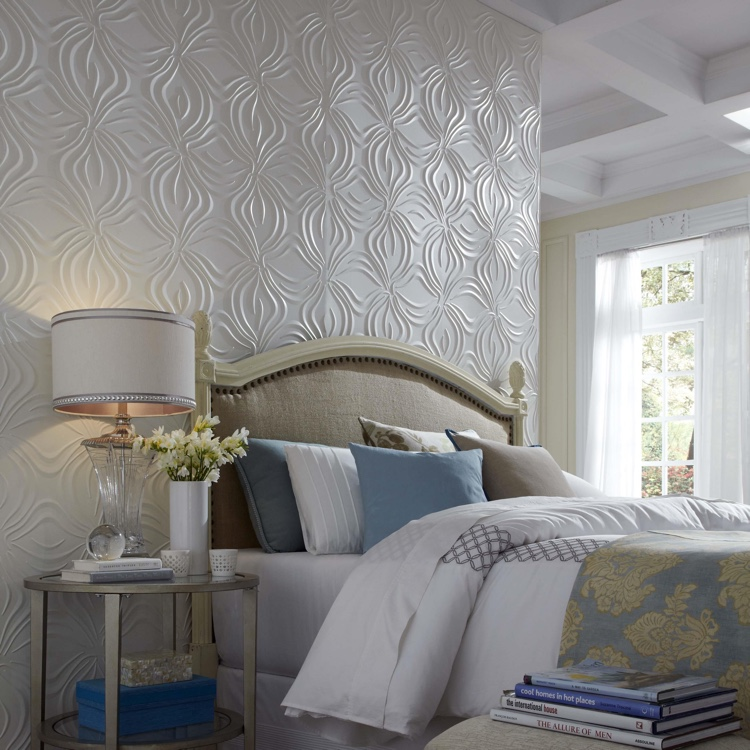 MirroFlex Damask