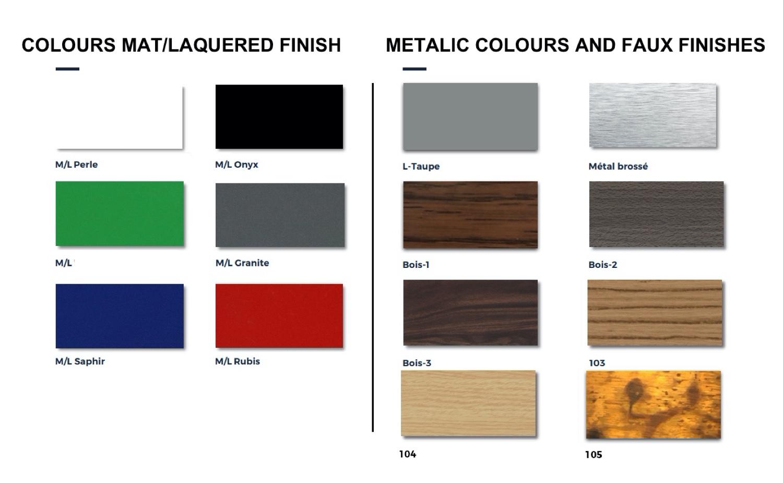 T|Karra Colours